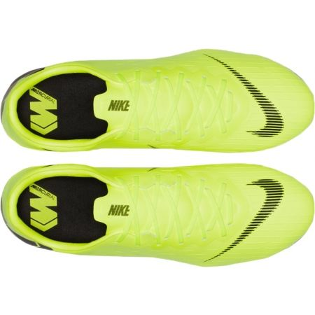 Men's football cleats - Nike MERCURIAL VAPOR XII PRO FG - 4