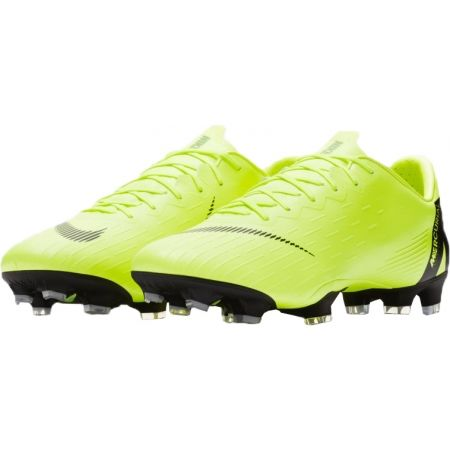 Men's football cleats - Nike MERCURIAL VAPOR XII PRO FG - 3