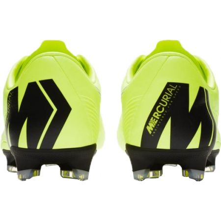 Men's football cleats - Nike MERCURIAL VAPOR XII PRO FG - 6