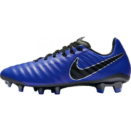 Ghete de fotbal copii - Nike JR TIEMPO LEGEND 7 ELITE JUST DO IT FG - 2
