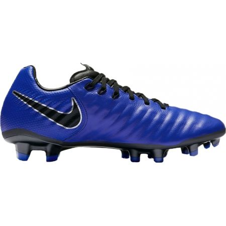 Ghete de fotbal copii - Nike JR TIEMPO LEGEND 7 ELITE JUST DO IT FG - 1