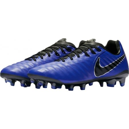 Ghete de fotbal copii - Nike JR TIEMPO LEGEND 7 ELITE JUST DO IT FG - 3