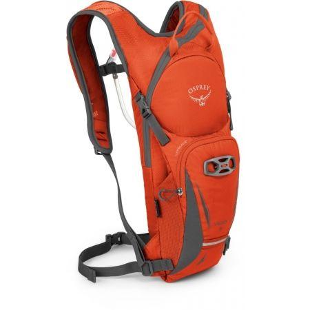 Pánsky cyklistický batoh - Osprey VIPER 3