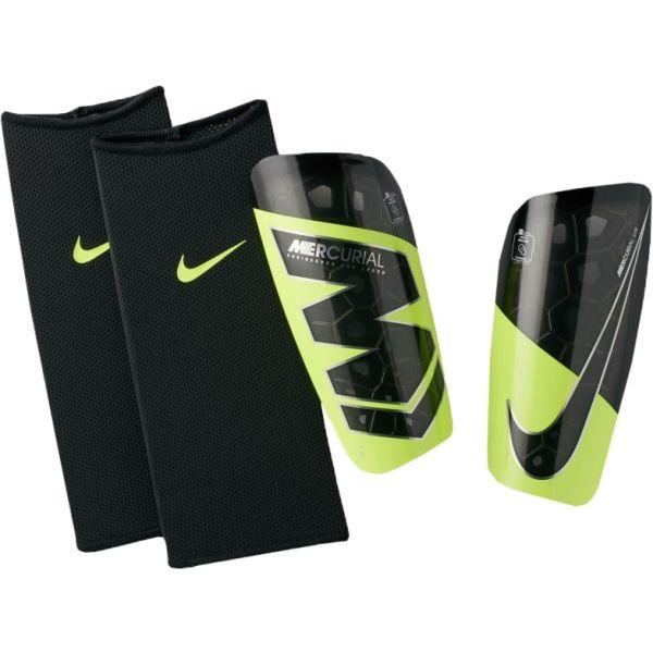 Nike MERCURIAL LITE  M - Futbalové chrániče