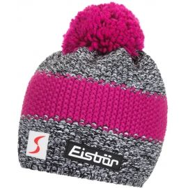 Eisbär STYLER POMPON MÜ SP - Winter bobble hat