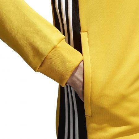 Men's football jacket - adidas REGI18 PES JKT - 9