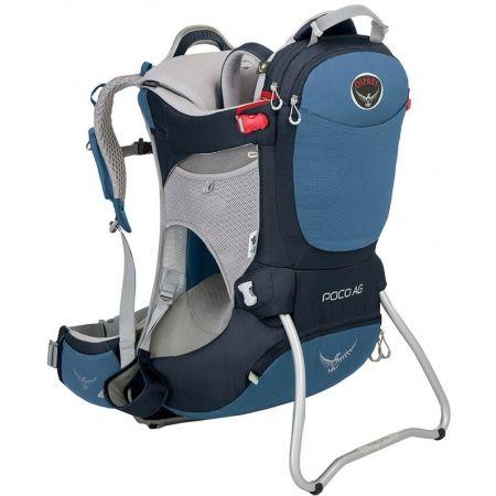 Носилка за деца - Osprey POCO AG