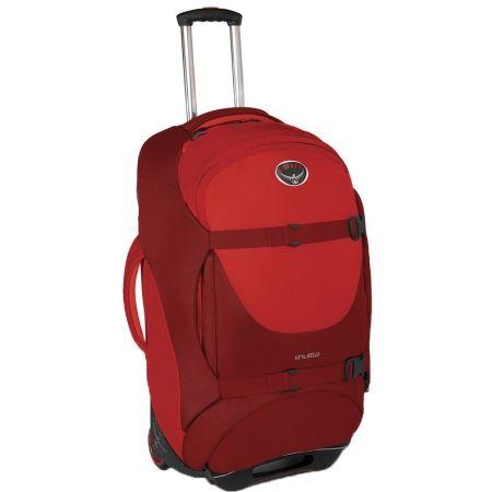 Cestovná taška - Osprey SHUTTLE 100 - 3