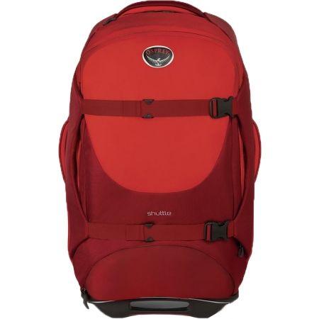 Cestovná taška - Osprey SHUTTLE 100 - 2