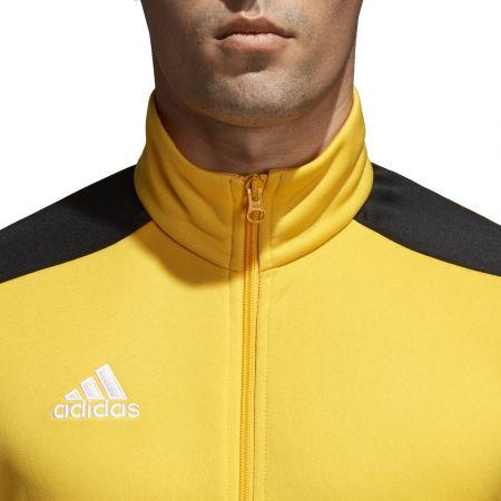 Men's football jacket - adidas REGI18 PES JKT - 7