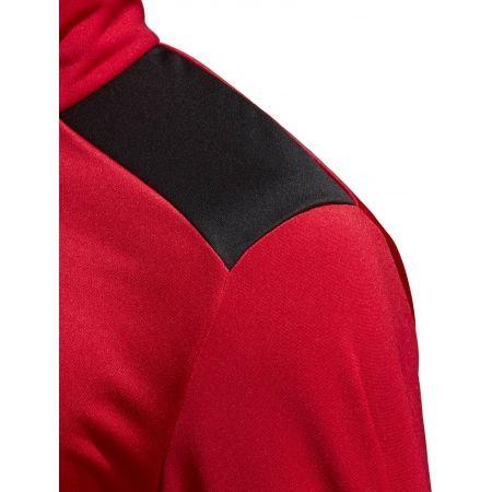 Pánska futbalová bunda - adidas REGI18 PES JKT - 8