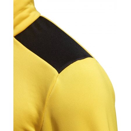 Men's football jacket - adidas REGI18 PES JKT - 8