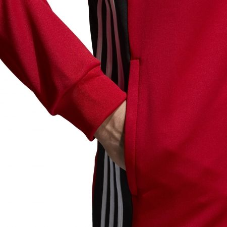 Pánska futbalová bunda - adidas REGI18 PES JKT - 9