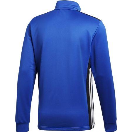 Pánska futbalová bunda - adidas REGI18 PES JKT - 2