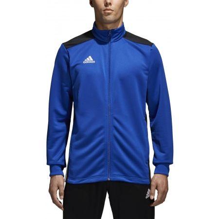 Pánská fotbalová bunda - adidas REGI18 PES JKT - 6