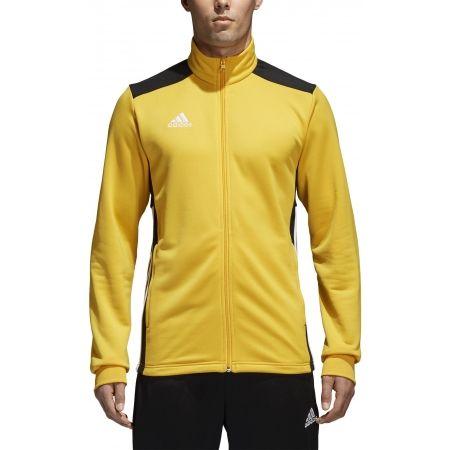 Men's football jacket - adidas REGI18 PES JKT - 6