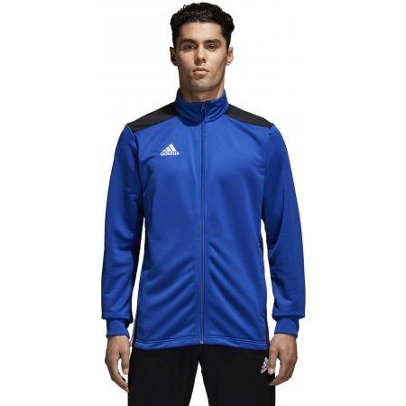 Pánska futbalová bunda - adidas REGI18 PES JKT - 3