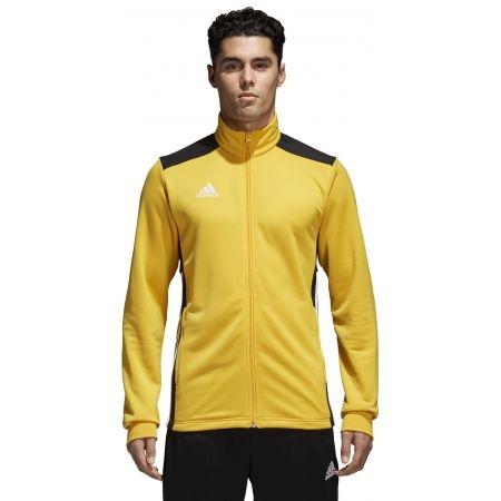 Men's football jacket - adidas REGI18 PES JKT - 3