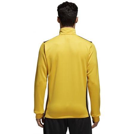 Men's football jacket - adidas REGI18 PES JKT - 5