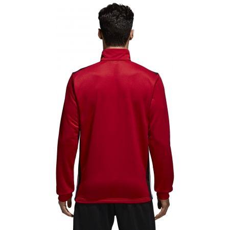 Pánska futbalová bunda - adidas REGI18 PES JKT - 5