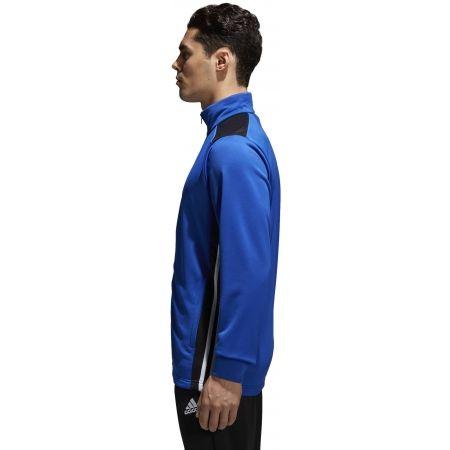 Pánska futbalová bunda - adidas REGI18 PES JKT - 4
