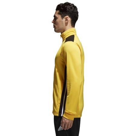 Men's football jacket - adidas REGI18 PES JKT - 4