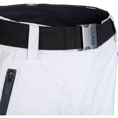 Dámské lyžařské kalhoty - Colmar LADIES PANTS - 4