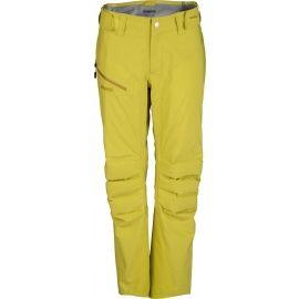Bergans HEMSEDAL HYBRID LADY PNT - Pantaloni ski damă