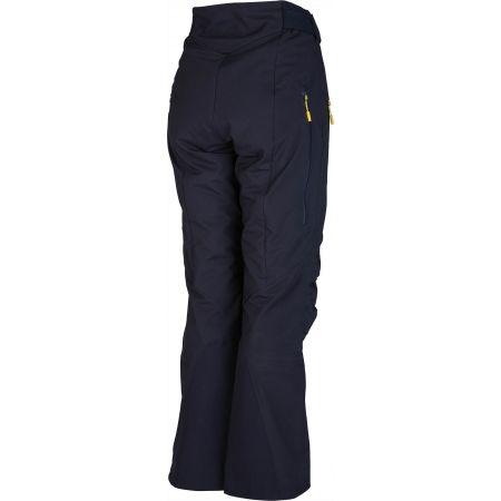 Dámske lyžiarske nohavice - Bergans HEMSEDAL HYBRID LADY PNT - 3