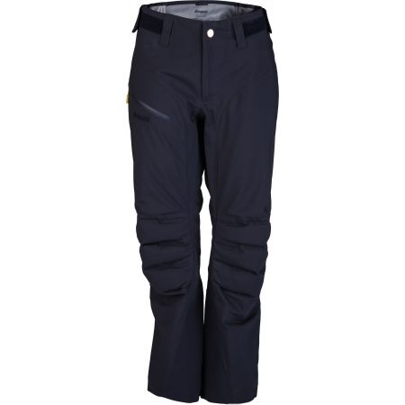 Women's ski pants - Bergans HEMSEDAL HYBRID LADY PNT - 2