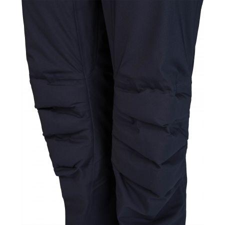 Dámske lyžiarske nohavice - Bergans HEMSEDAL HYBRID LADY PNT - 7