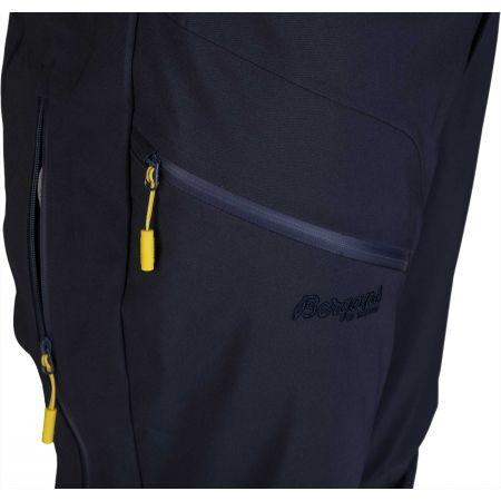 Women's ski pants - Bergans HEMSEDAL HYBRID LADY PNT - 6