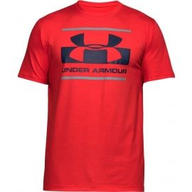 Under Armour BLOCKED SPORTSTYLE LOGO - Men's T-shirt