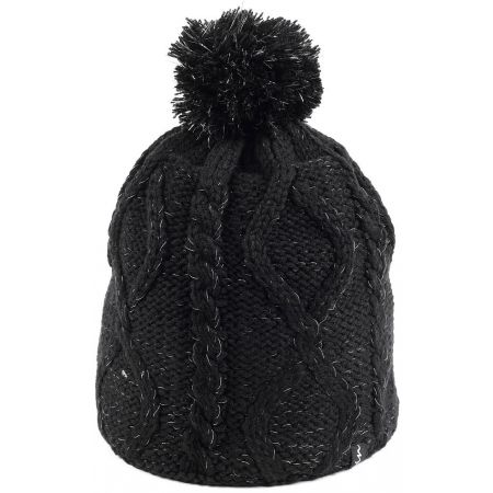 Finmark ЗИМНА ШАПКА - Дамска зимна шапка