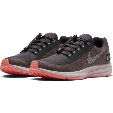 Дамски обувки за бягане - Nike AIR ZOOM WINFLO 5 RUN SHIELD W - 3