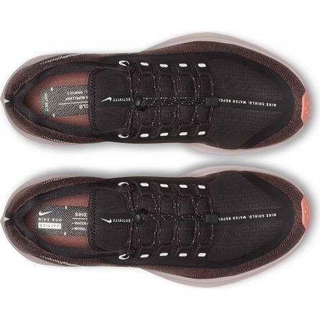 Дамски обувки за бягане - Nike AIR ZOOM WINFLO 5 RUN SHIELD W - 4