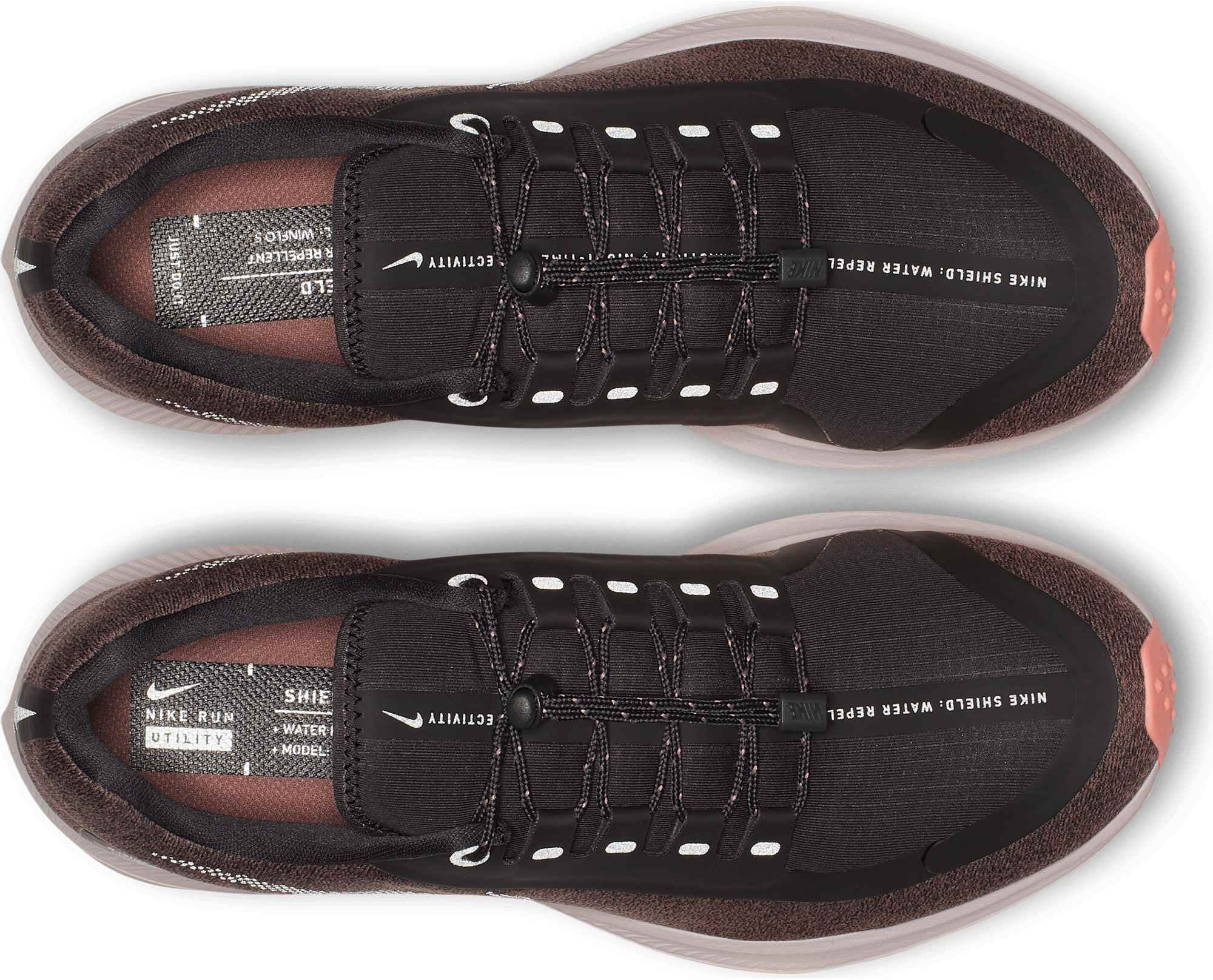 premium selection 52a50 e318c Nike AIR ZOOM WINFLO 5 RUN SHIELD W | sportisimo.com