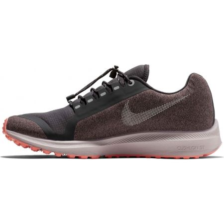 Дамски обувки за бягане - Nike AIR ZOOM WINFLO 5 RUN SHIELD W - 2