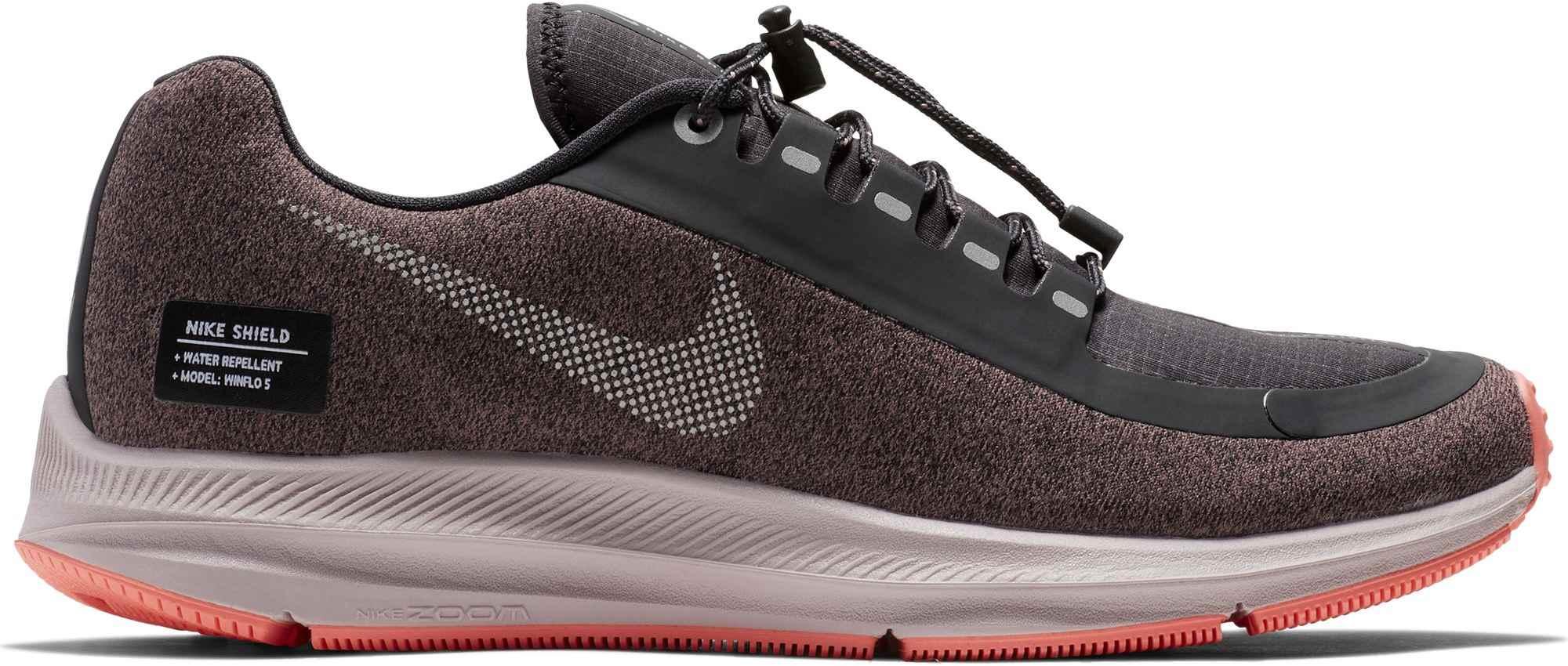size 40 837b2 1b7d2 Nike AIR ZOOM WINFLO 5 RUN SHIELD W | sportisimo.cz