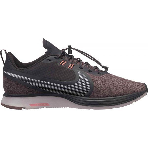 Nike ZOOM STRIKE 2 SHIELD W šedá 9.5 - Dámska bežecká obuv