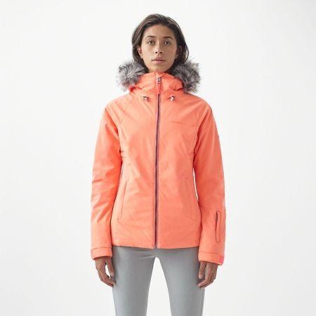 Dámská lyžařská/snowboardová bunda - O'Neill PW CURVE JACKET - 3