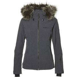 O'Neill PW CURVE JACKET - Women's ski/snowboard jacket