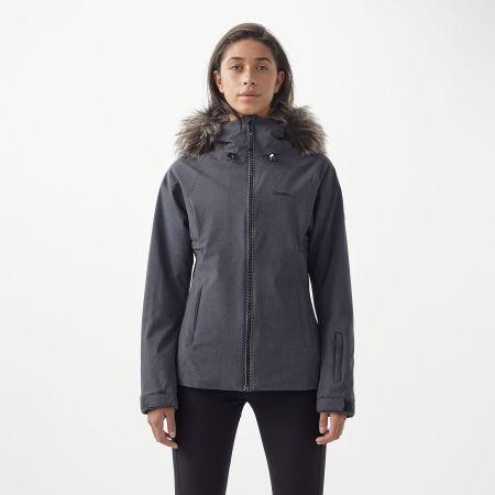 Dámská lyžařská/snowboardová bunda - O'Neill PW CURVE JACKET - 4