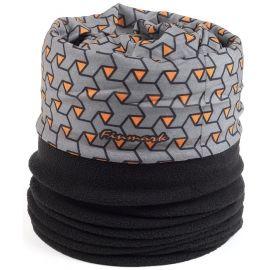 Finmark Детски мултифункционален шал с флийс - Детски мултифункционален шал
