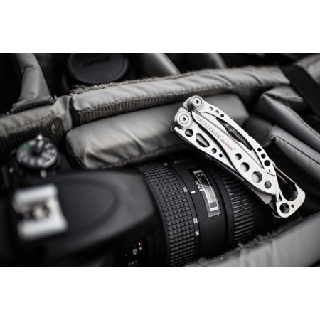 Multifunktionsmesser - Leatherman SKELETOOL - 5