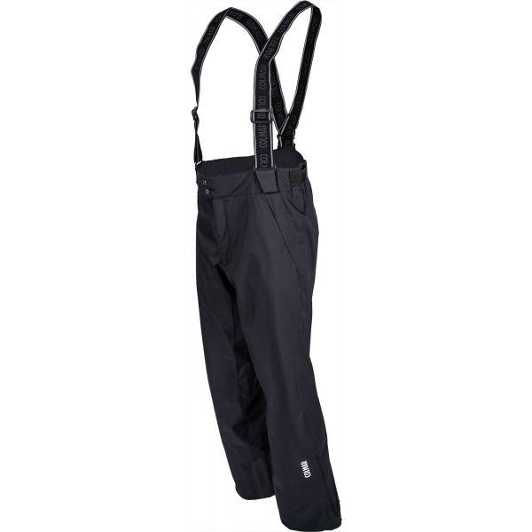 Colmar M. SALOPETTE PANTS čierna 58 - Pánske lyžiarske nohavice