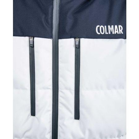 Pánska páperová bunda - Colmar M. DOWN SKI JACKET - 6