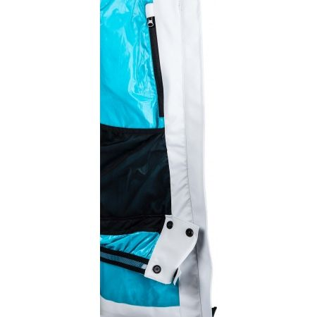 Pánska páperová bunda - Colmar M. DOWN SKI JACKET - 9