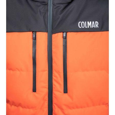 Pánska páperová bunda - Colmar M. DOWN SKI JACKET - 5