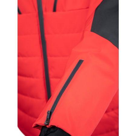 Pánská péřová bunda - Colmar MENS SKI JACKET B - 5